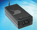 GT-43008-50VV-x.x-T3, ITE Power Supply, Desktop/External, Regulated Switchmode AC-DC Power Supply AC Adaptor, , Input Rating: 100-240V~, 50-60 Hz, IEC 60320/C14 AC Inlet Connector, Class I, Earth Ground, Output Rating: 50 Watts, Power rating with convection cooling (W) , 5-24V in 0.1V increments, Approvals: IP40; CE; S-Mark 60950; Class I; CB 60950; PSE; China RoHS; Level V; RoHS; WEEE; Ukraine; UL/cUL; VCCI; GOST-R;
